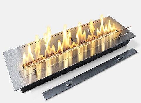 Стоит ли покупать био камин ТМ Gloss Fire?